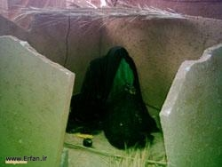 The Suffering of Lady Fatima al-Zahra after Holy Prophet