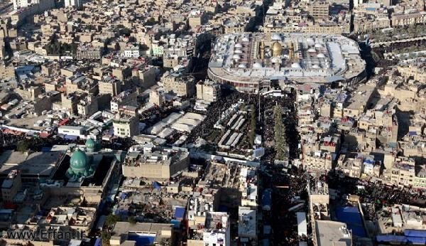 Day of Arbaeen; 6,000 Iraqi groups ready to host visitors