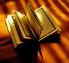 The Holy Prophet (S.A.W.) Was a Man Taught Only in the Divine School