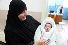 Islam and the issues of newborn
