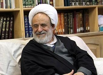 The interview of sheikh koleini's congress with professor Ansarian about  the translation of Usol kafi