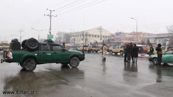 Afghanistan: Gunmen attack Kabul military academy, two soldiers killed